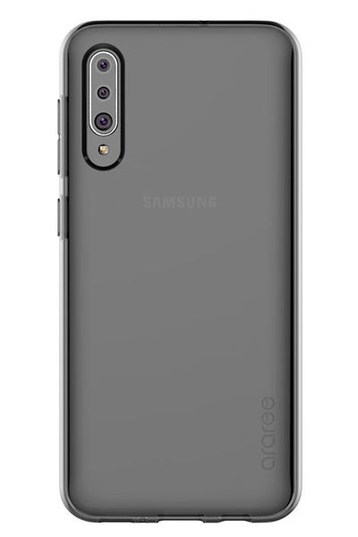 Чехол (клип-кейс) Samsung для Samsung Galaxy A30S araree A cover Черный_1