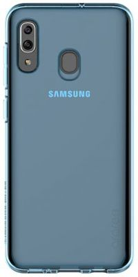 Чехол (клип-кейс) Samsung для Samsung Galaxy A30 araree A cover Синий_0