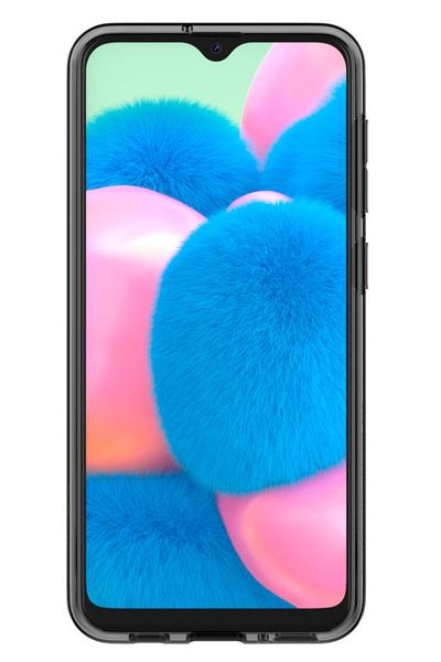 Чехол (клип-кейс) Samsung для Samsung Galaxy A30S araree A cover Черный_0