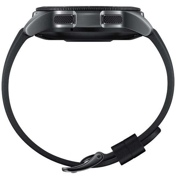Смарт-часы Samsung Galaxy Watch 42mm Black_2
