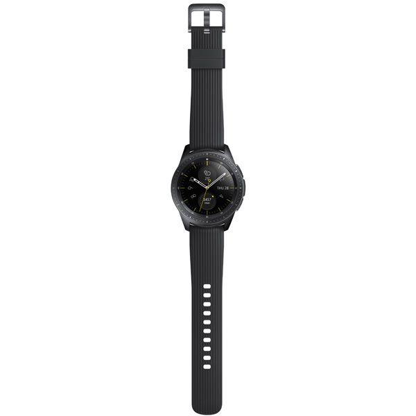 Смарт-часы Samsung Galaxy Watch 42mm Black_3